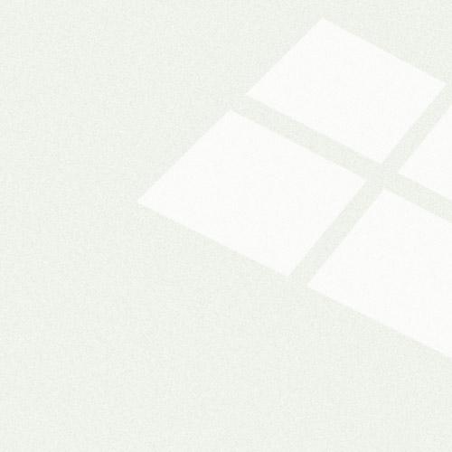Vitre feuilletée blanche